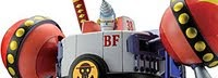 Best Machine Collection General : Franky Model Kit