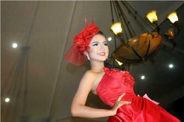 Model Duta Anti Narkoba Kabupaten Pati Tahun 2015