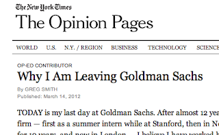 When You Ignore Culture, You Get Employees Resigning in the NY Times