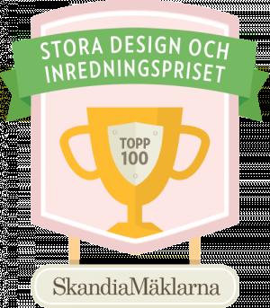 Topp 100 hos Skandiamäklaren