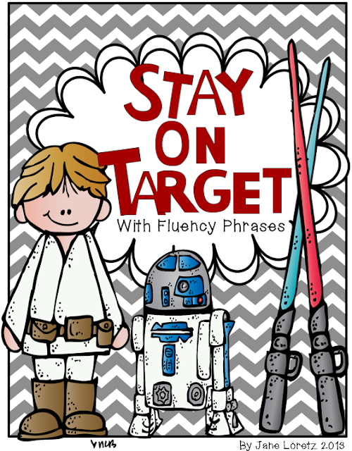 https://www.teacherspayteachers.com/Product/Stay-on-Target-with-Fluency-Phrases-728523