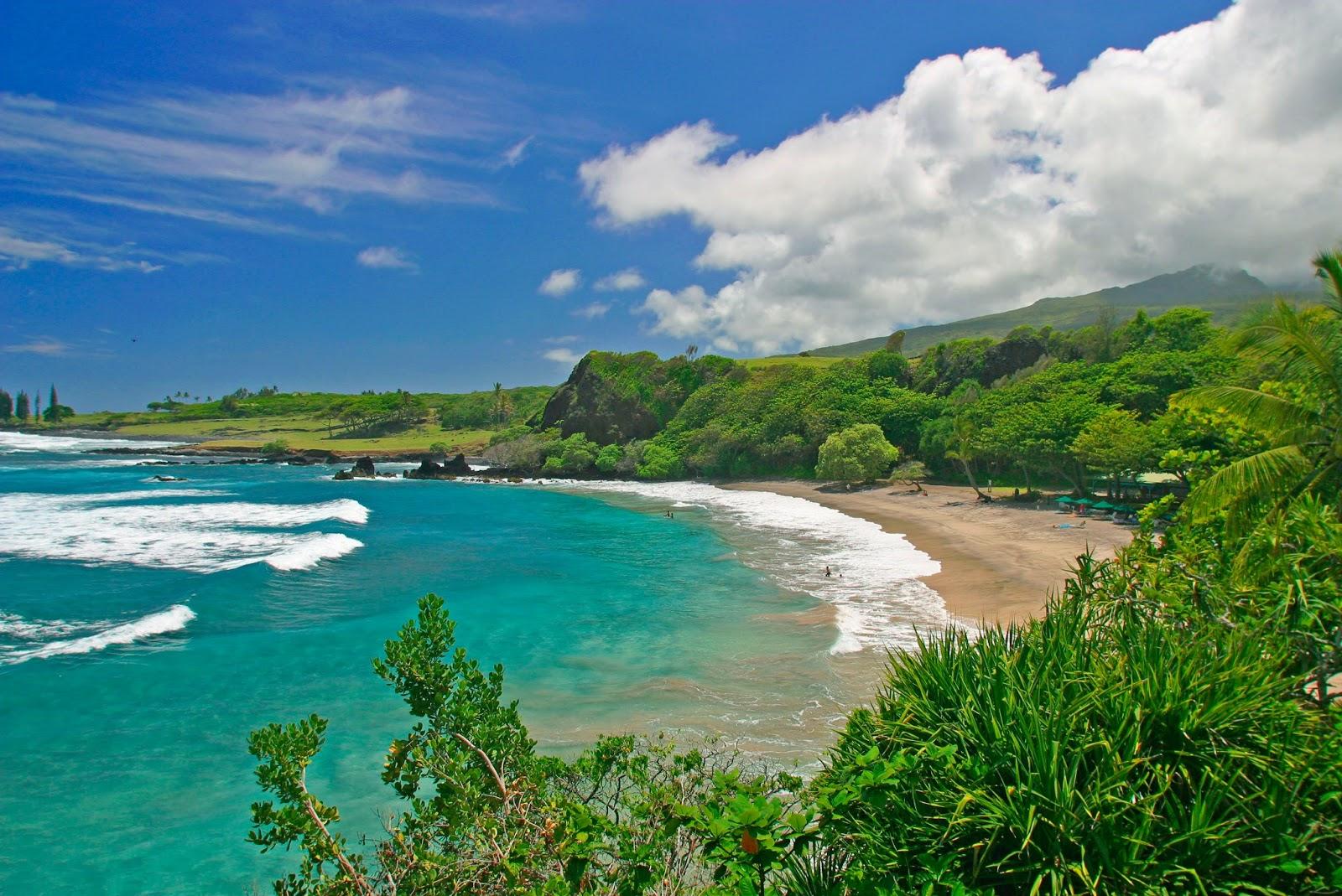 Maui Beautiful Island Travel Information Latest Photos