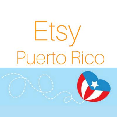 Etsy Puerto Rico Team