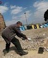 Tahrir cleanup