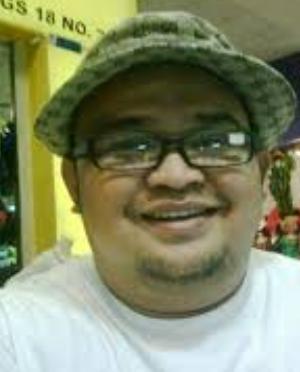 Rony Galoeng