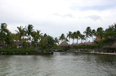 Xcaret Park, Playa del Carmen