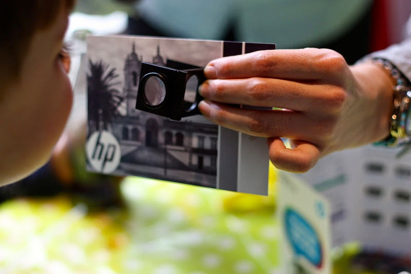 HP Instant Ink Print Party | Oyster and Pearl UK family/lifestyle blog