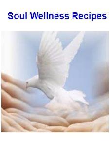 <b>Soul Wellness Recipes</b>
