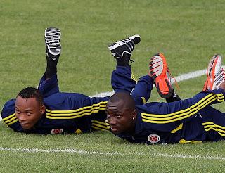 Duelo de Colombianos en la jornada 9 de liga Italiana