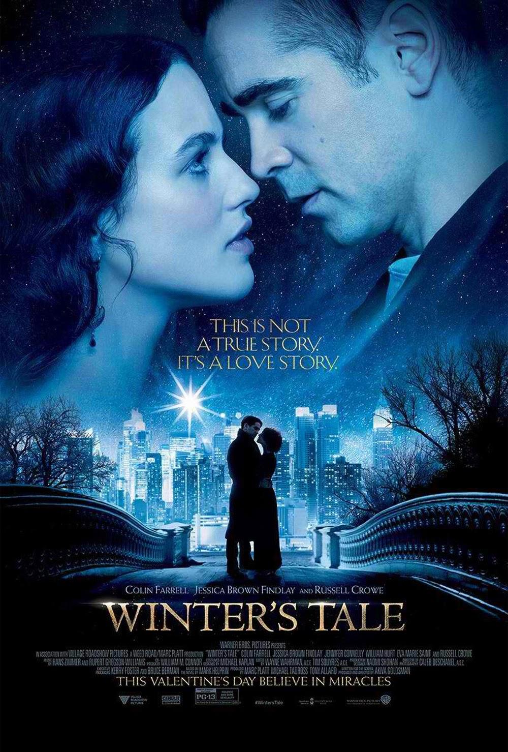 Download Film Winter's Tale (2014)