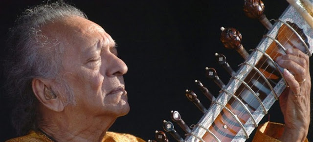 Ravi Shankar  (1920 -  2012)