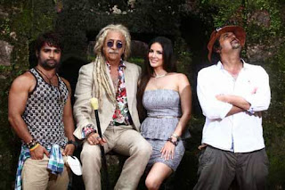 Jackpot Movie New Stills