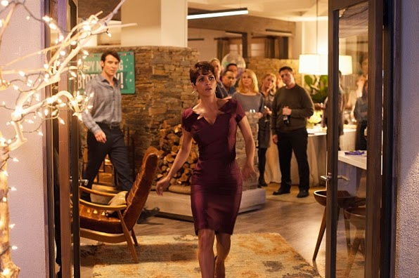 Extant – Wish You Were Here – Review