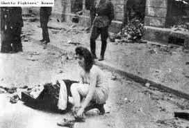 1943: Levante no Gueto de Varsóvia