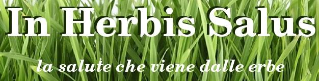 In Herbis Salus