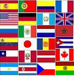 Países que nos visitan