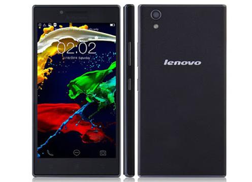Spesifikasi dan Harga Lenovo P70 Terbaru, Smartphone Octa Core 4G LTE Kamera 13 MP