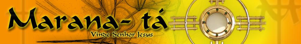 Comunidade Católica Marana tá