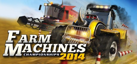 Torrent Super Compactado Farm Machines Championships 2014 PC