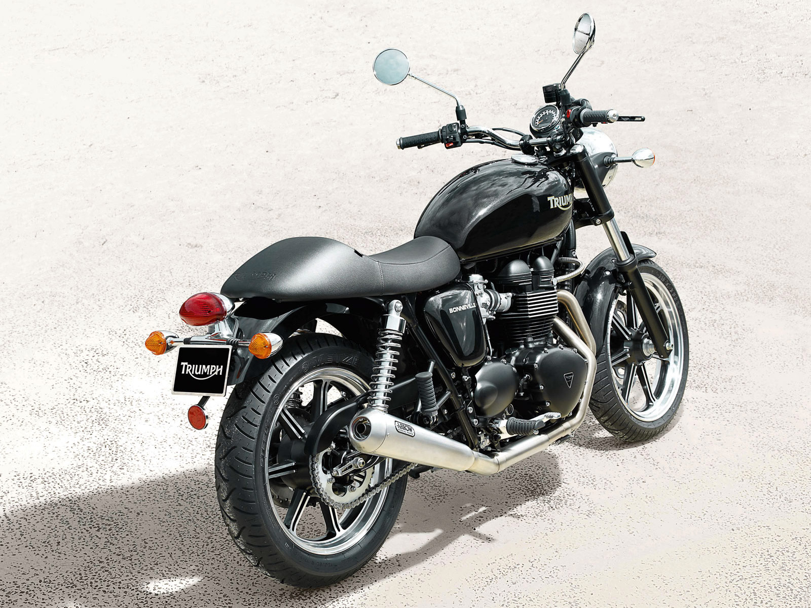 2012 Triumph Bonneville Motorcycle Insurance Information