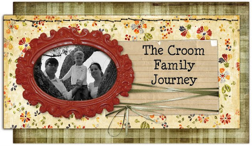 The Croom Family Journey
