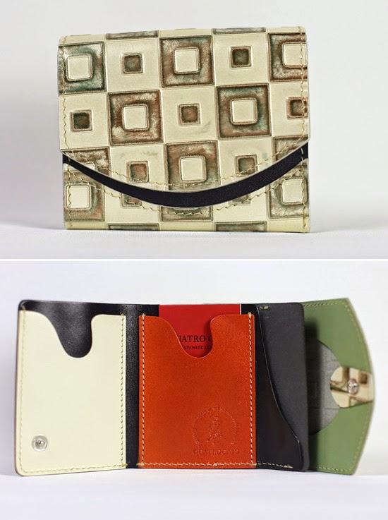 小さい財布 アルメハ