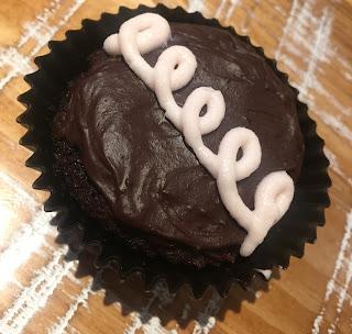 Hostess Vegan Cupcake CHLOE NYC