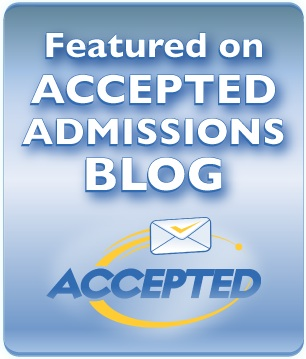 Click to Check out my Interview on Accepted.com!
