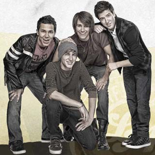 Big Time Rush – Like Nobody's Around Lyrics | Letras | Lirik | Tekst | Text | Testo | Paroles - Source: musicjuzz.blogspot.com