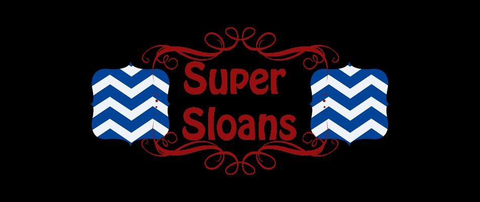Super Sloans