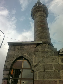 Erzurum Pervizoğlu Camii