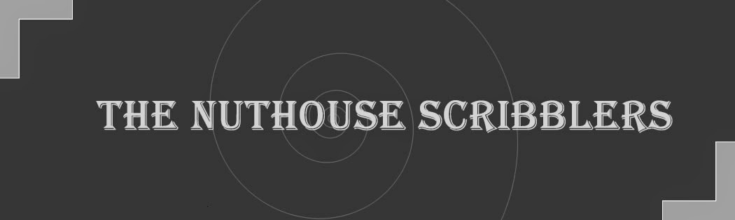 The Nuthouse Scribblers