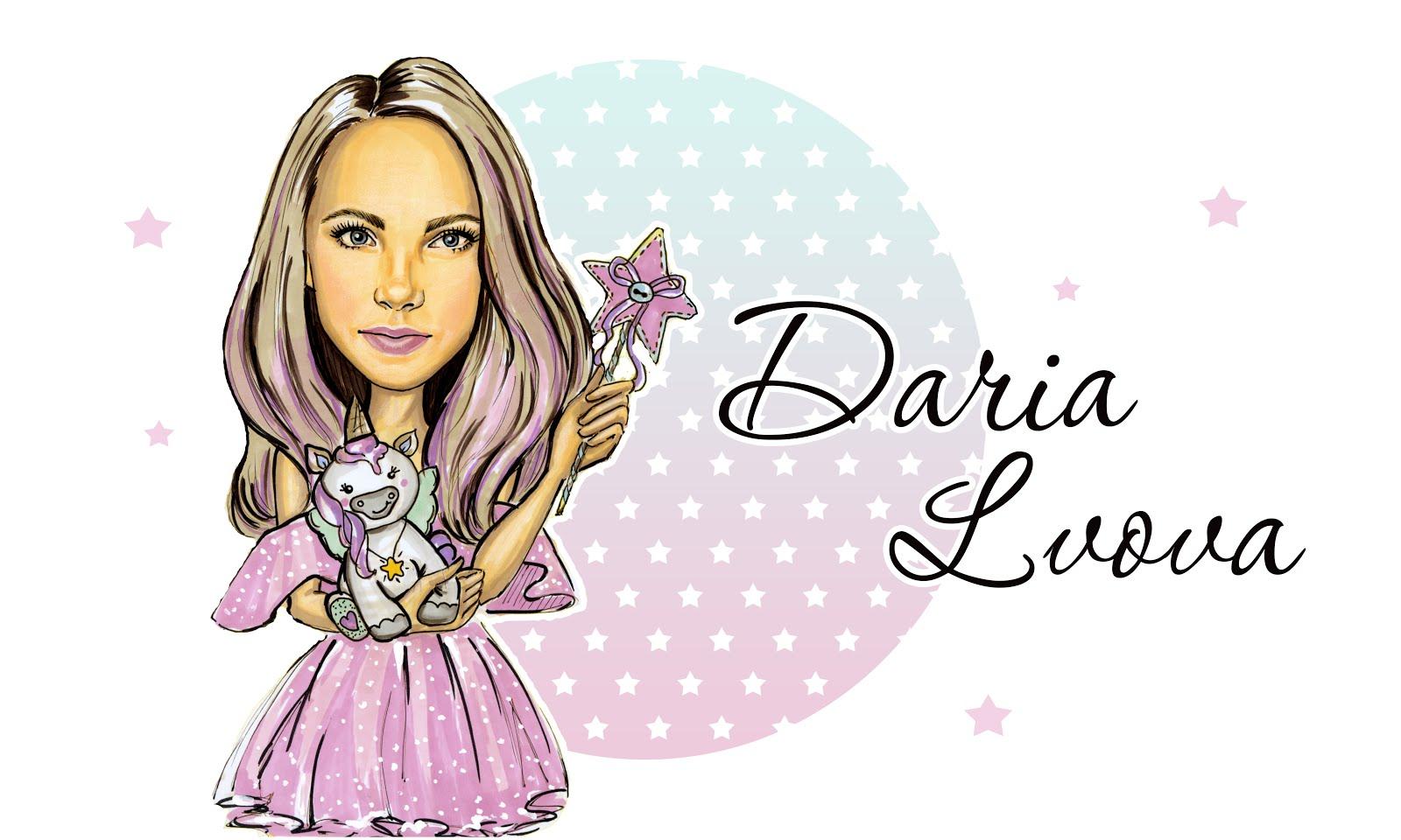 Daria Lvova