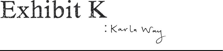 Karla Way