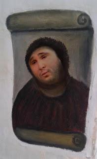 Ecce Homo - Ecce Mono