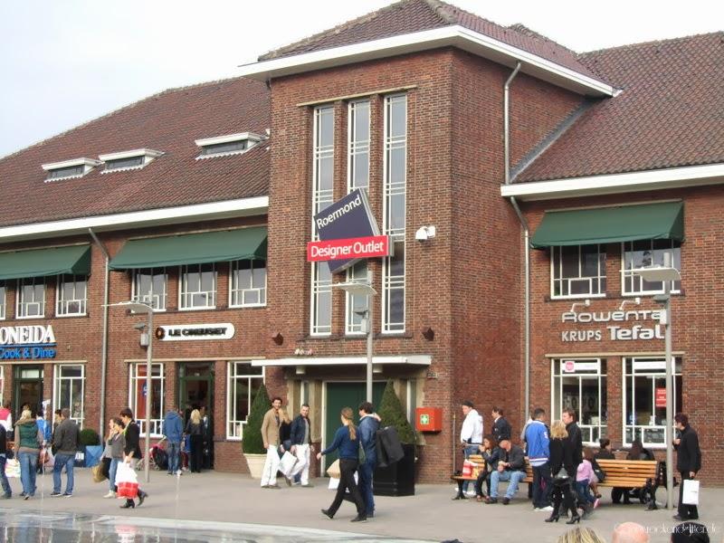 Woolrich Jassen Outlet Roermond