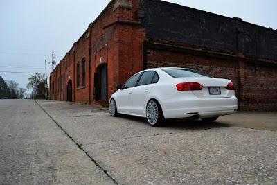 VW Jetta Rebaixado