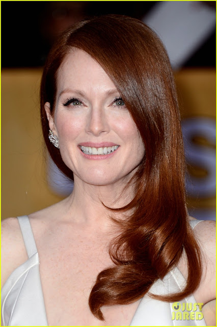 Julianne Moore Height, Weight And Body Measurements