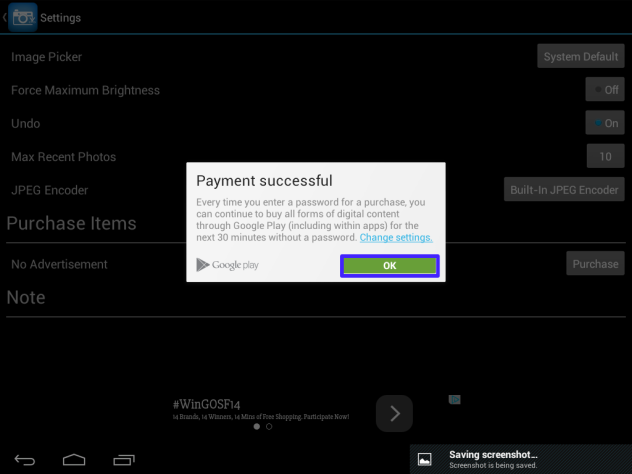 Freedom v1.0.7 Apk : Unlimited In-App Purchases Hack on Android Terbaru 2015