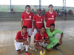 CAMARÕES 2012