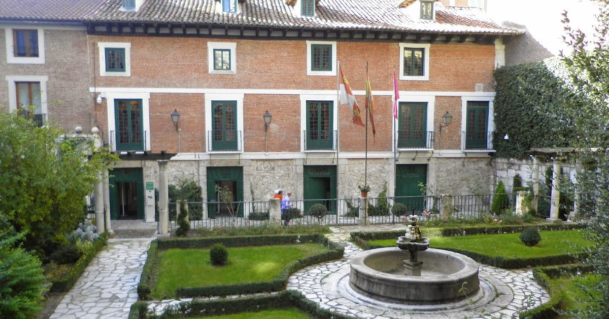 La Casa Museo de Cervantes - Valladolid