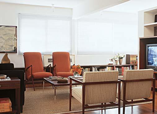salapequena 03 Decoração para Salas de Apartamentos Pequenos: Confira as Melhor Dicas