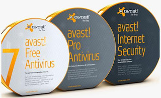 Avast! Pro Antivirus / Internet Security / Premier 2013 8.0.1489.300 Patch Crack