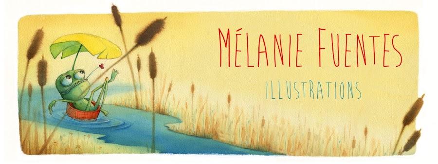 Mélanie Fuentes