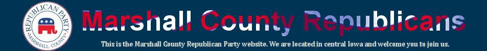 Marshall County Republicans