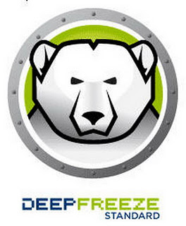 Free Download Deep Freeze Standard 7.21 Full
