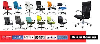 Bagaimana memilih perabot kantor yang tepat