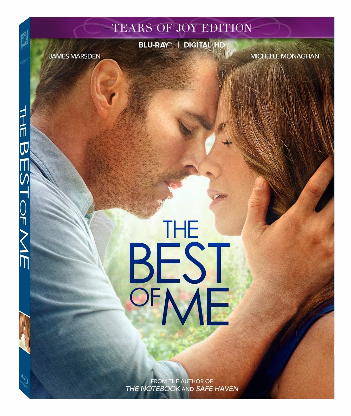 book sp l ot reviews the best of me blu ray review bestofmemovie based on the 1 new york times best seller from celebrated author nicholas sparks comes this tender r tic drama about the timeless power of love