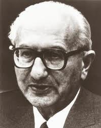 Chaïm Perelman (1912-1984)