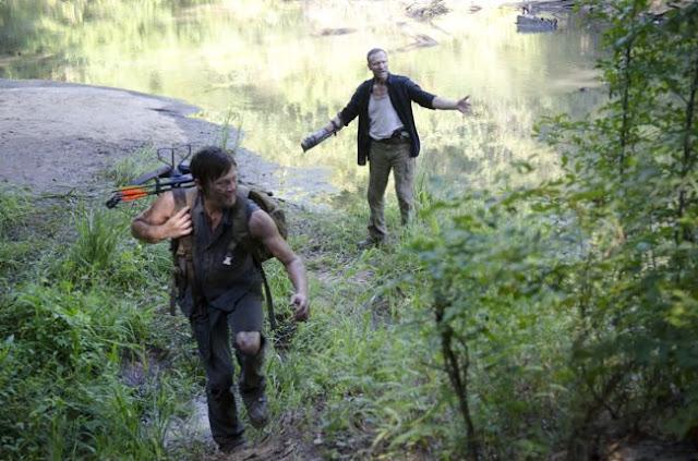 The Walking dead sezonul 3 episodul 10 Clicksud